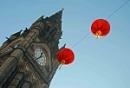 Lantern Clock by mikeclarkson