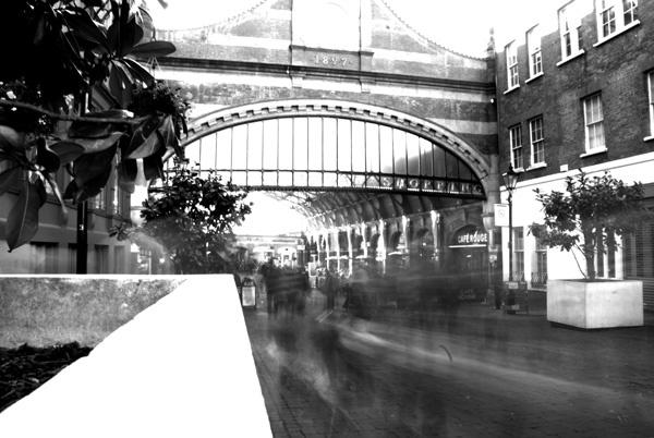 Windsor Station by dubnut71