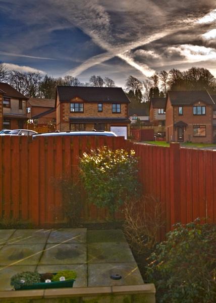 Scotlands Sky by Richardtyrrelllandscapes