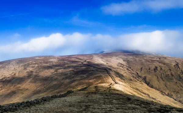 The Merrick by Richardtyrrelllandscapes