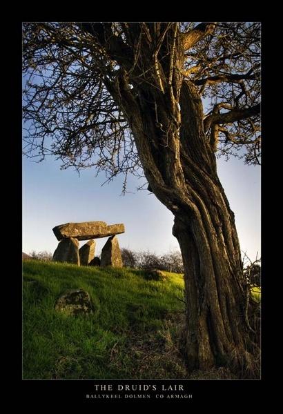 The Druid\'s Lair II by maytownme