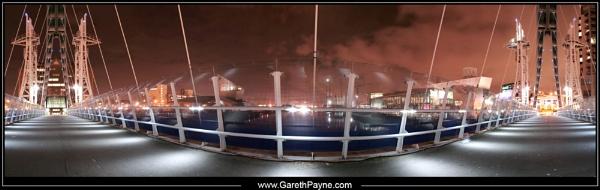 Lowery Bridge by gareth01422