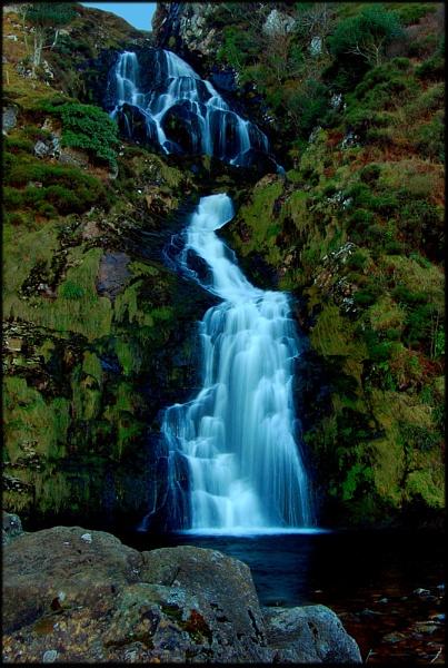 Essaranka Waterfall by Fisher2