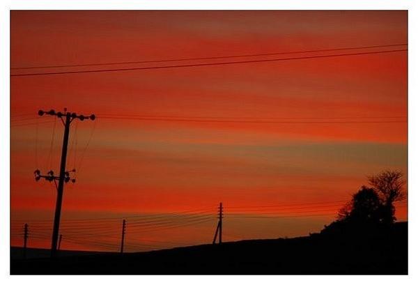 Sunset by Ukulele_Lady