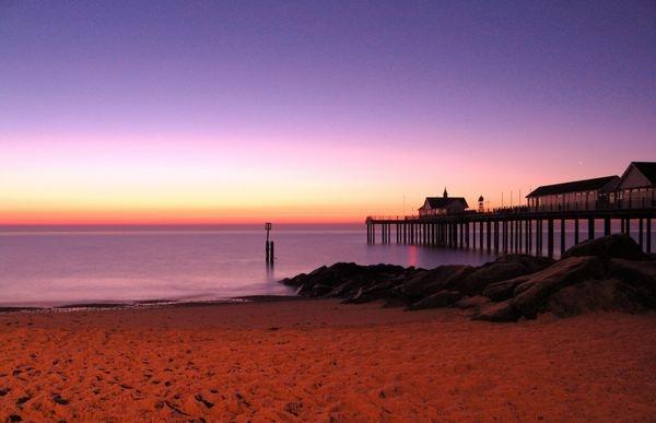 By dawns light by Adam_H