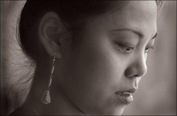 China Girl by nick.photo