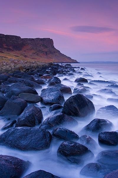Murlough Bay II by StevenHanna