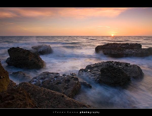 Garron Point by StevenHanna