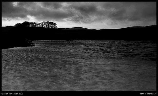 Tarn of Tranquility by stevenj