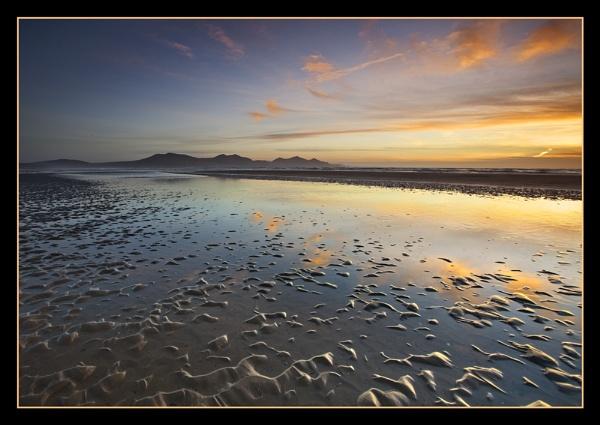 The Shore... by Mari