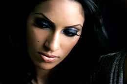 makeup shoot 1