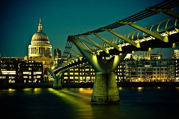 London by gavinconlanphoto