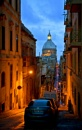 Valetta at Dusk by PeterLondon