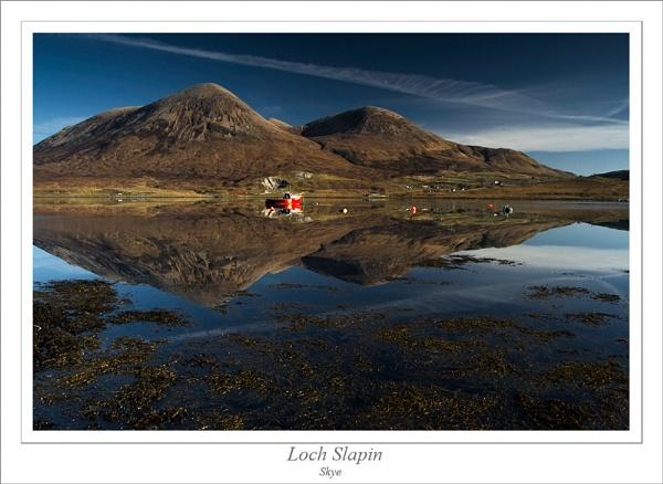 Loch Slapin, Skye by Sue_R