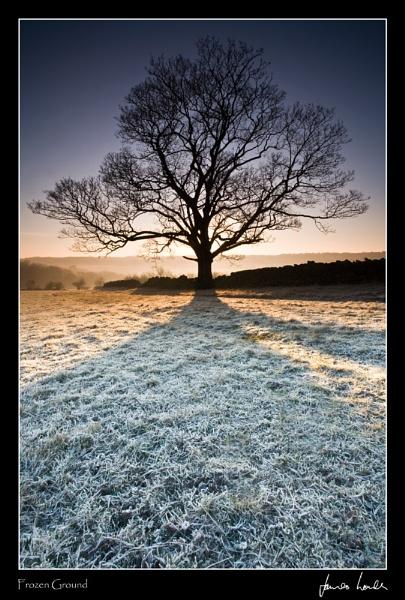 Frozen Ground by jameslovell71