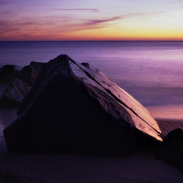 Sunrise II by MDaniel