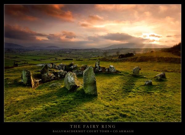 The Fairy Ring by garymcparland