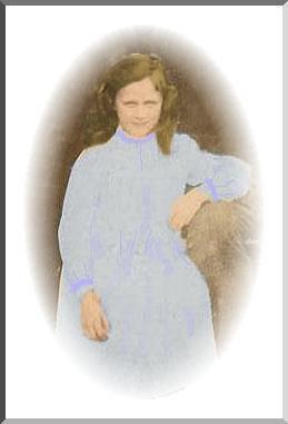 Rosamund 1904 by RosaB