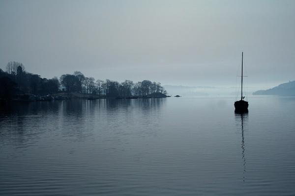 Alone by Bradfleet12