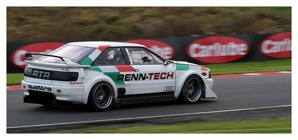 \'Renn Tech\' Audi by Will_Pic