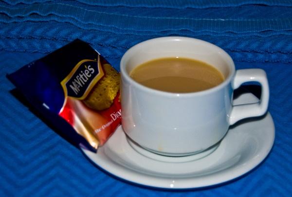 tea anyone by BrenS