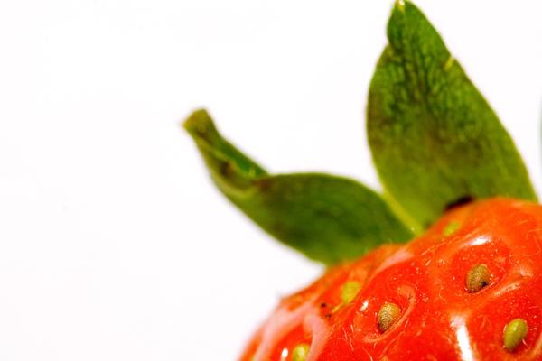 Strawberry by ZakBlack