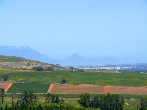Cape Town by leons29