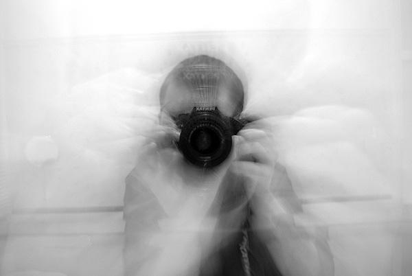 Self Portrait by wipka84