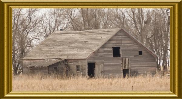 My Barn by lindin
