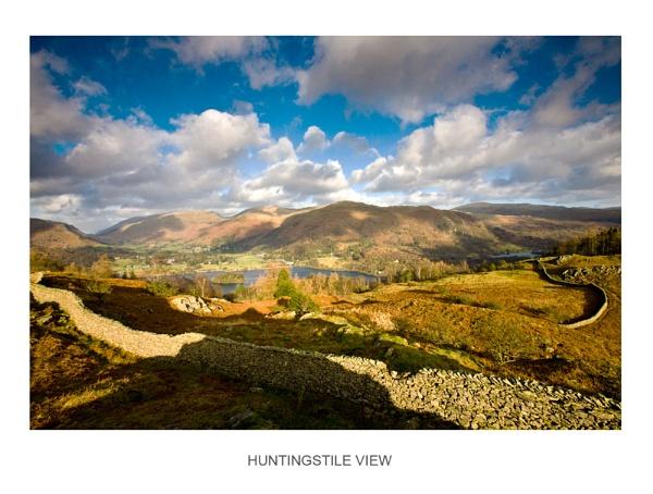 Huntingstile View by acaado1