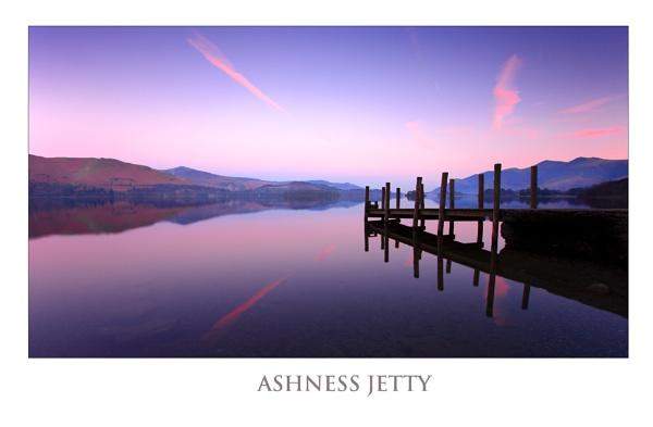 Ashness Jetty by acaado1