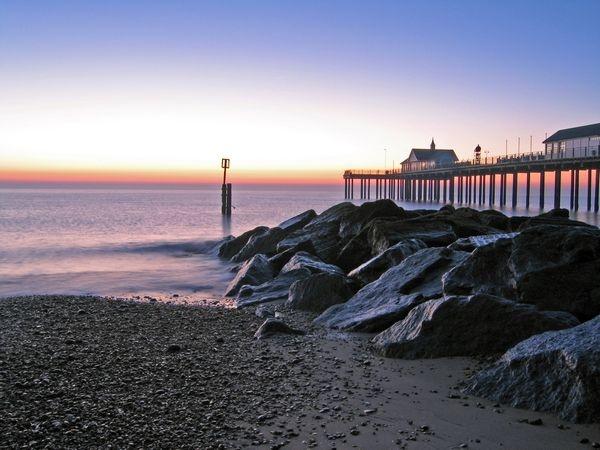 Southwold Pier. by Adam_H