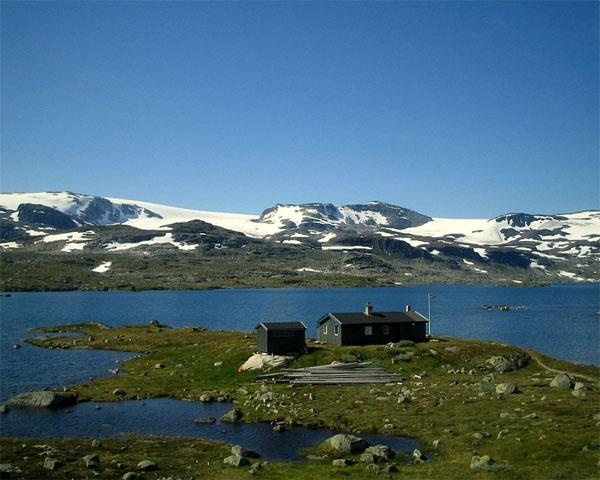 Tundra by Dojann