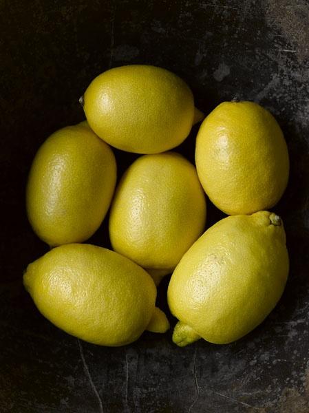 Er...lemons. by pikey