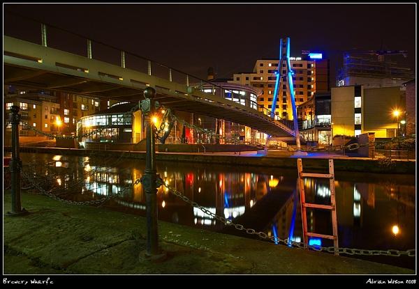 Down \'t  Wharf by ade_mcfade
