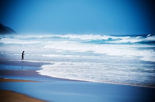 Mozambique by clairabella