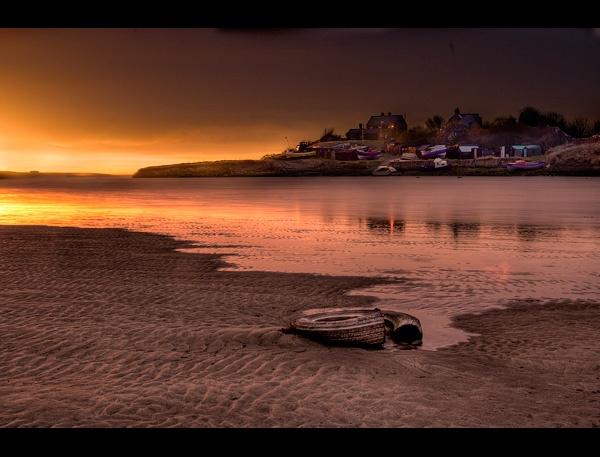 Cambois Dawn by Dave_Henderson