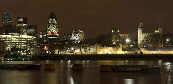 London Old & New by nikon_stu