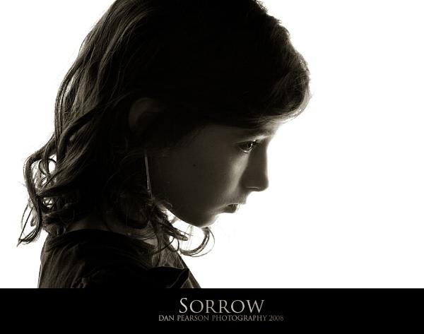Sorrow by culturedcanvas
