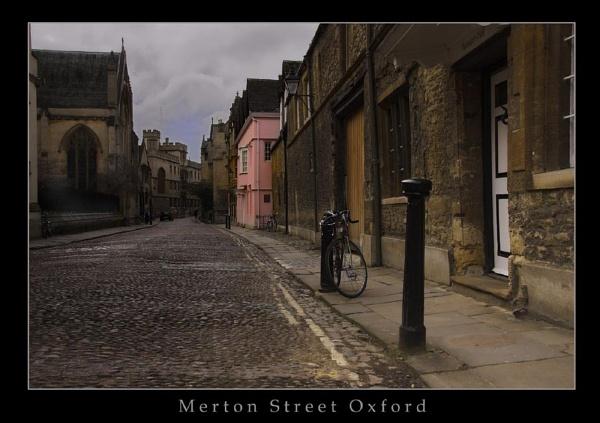 Oxford Sunday by Stephen_B