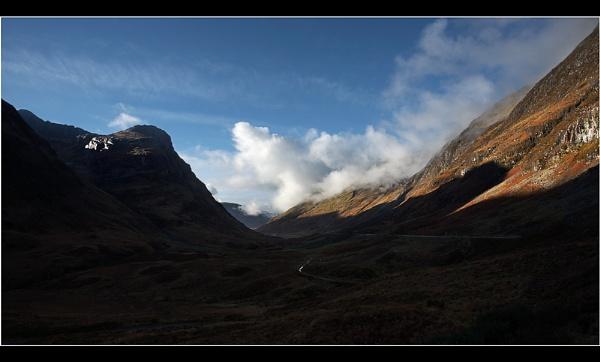 Glencoe by Nigel_95
