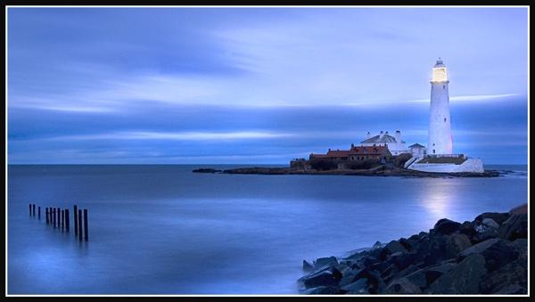 st marys lighthouse version 2 by epoxy