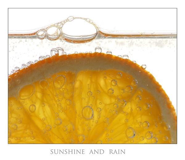 Sunshine and Rain ...... by NickBrandon