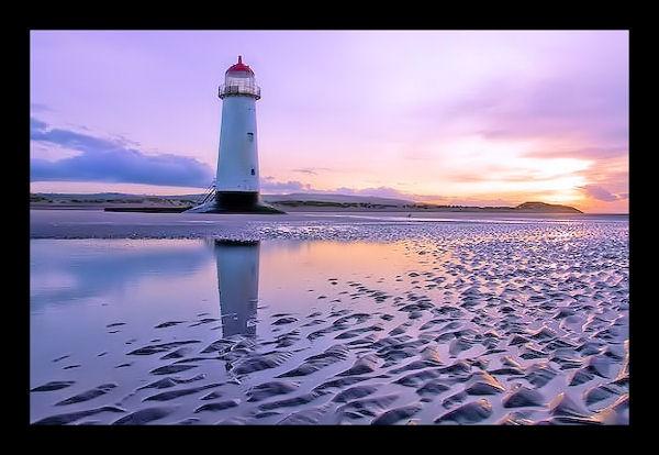 Flint Lighthouse by gorhug