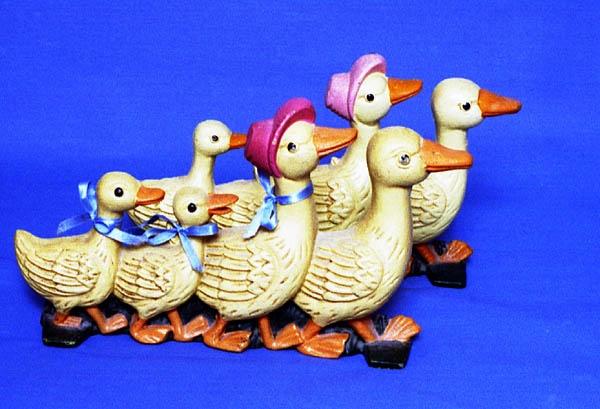 Ducks! by cameraboy