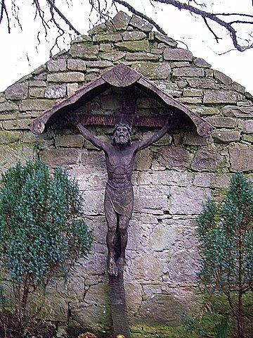 Jesus by jacqui123