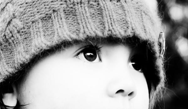 A Close Eye 2 by lemonnelly