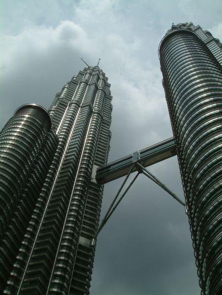 vertigo towers by yelnats