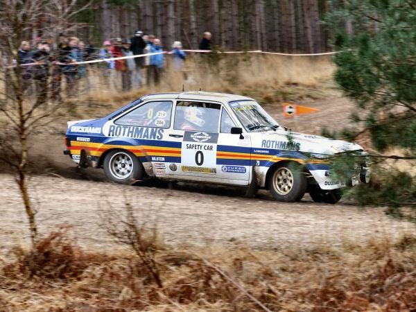 Rallye Sunseeker 2008 by knapster