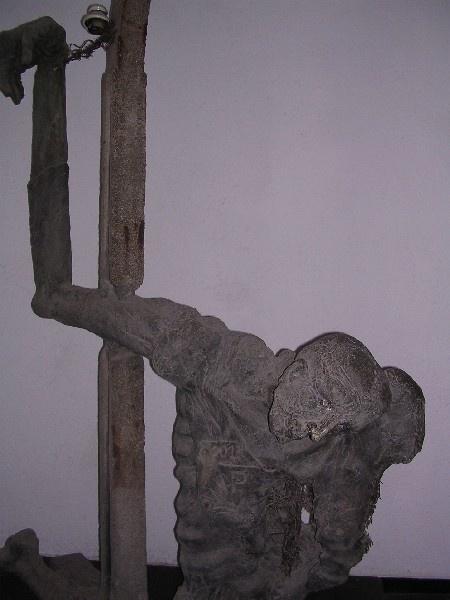 Victim by rosaidziak
